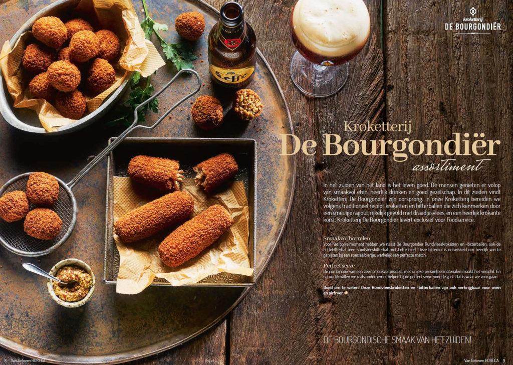 De Bourgondier